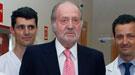La salud del Rey Juan Carlos y su relación con Corinna zu Sayn-Wittgenstein