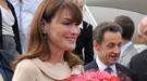 Francia destituye a Carla Bruni-Sarkozy como primera dama