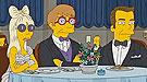 Lady Gaga visita Los Simpsons; famosos que han salido en la serie
