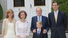 El funeral del padre de Iñaki Urdangarin: otro golpe para la Casa Real