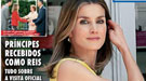 La tensión entre Juan Carlos y Sofía se extiende a Felipe y Letizia