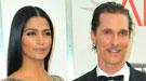 El ex de Penélope Matthew McConaughey se casa con 'el amor de su vida'