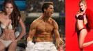 Irina Shayk y Bar Refaeli, enfrentadas por Cristiano Ronaldo