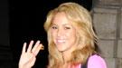 Shakira abandona a Piqué en el momento más importante de la Eurocopa
