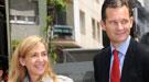 Las lujosas vacaciones de la Infanta Cristina e Iñaki Urdangarin en Las Vegas