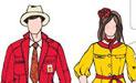 El traje olímpico español: 'poligonero' 'casposo' y encima de marca extranjera