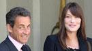 Carla Bruni, ¿embarazada? La mujer de Sarkozy reaparece con unos kilos de más