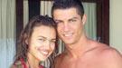 Cristiano Ronaldo y su novia Irina Shayk se aislan del mundo entre lujos y naturaleza
