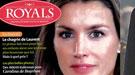 Letizia, la princesa perfecta: las críticas en España son virtudes para los belgas