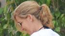 La Infanta Cristina, sin Iñaki Urdangarin. Las vacaciones reales más tensas