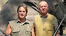 El Rey Juan Carlos, destituido de una ONG. Las consecuencias de aquel fatídico viaje