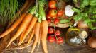 Furor por la comida ecológica: sus beneficios