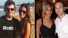Sara Carbonero e Iker Casillas no se hablan con Iniesta y su mujer, Anna Ortiz