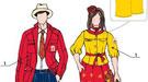 Los uniformes más polémicos de las Olimpiadas 2012 y el traje español