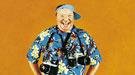 Los turistas peor vestidos: el deterioro de nuestra imagen en vacaciones