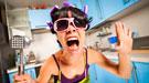 Pasar de mujer trabajadora a ama de casa sin desesperarse