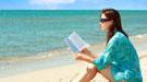 Los libros del verano: lo más leído en agosto