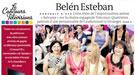 Belén Esteban, representante española en el periódico francés 'Le Monde'