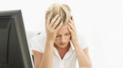 Trabajar es malo para la salud: causas y problemas