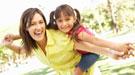 Cómo organizarte si eres madre soltera o separada