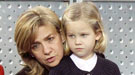 La Infanta Cristina amenaza a la prensa: la carta de la Casa Real a los medios