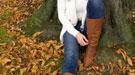 El calzado más de moda esta temporada otoño invierno