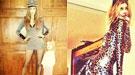 Los disfraces de Halloween de Brad Pitt y Angelina Jolie, Heidi Klum, Fergie...