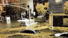 El huracán Sandy disfraza Nueva York: un Halloween 2012 totalmente diferente