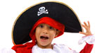 Halloween con niños: precauciones para evitar una noche terrorífica (de verdad)