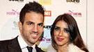 El exmarido de la novia de Cesc Fábregas, Daniella Semaan, les pone a parir