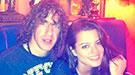 La nueva 'novia' de Puyol: quién es Adriana Torrebejano