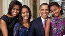 Las hijas de Obama, tan perfectas como Michelle: así son Malia y Sasha