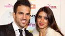 La novia de Fábregas, Daniella Semaan, embarazada en plena polémica con su ex