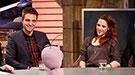La frialdad de Kristen Stewart y Robert Pattinson en 'El Hormiguero'