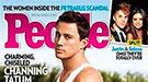 Channing Tatum y Chris Hemsworth, entre los hombres más sexys de 2012