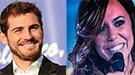 El romance de Iker Casillas con Sharay Abellán. Y llegó Sara Carbonero
