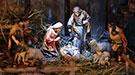 El Papa 'recorta' al buey y la mula: la crisis llega al Portal de Belén