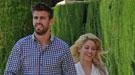 Piqué habla de su relación con Shakira