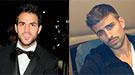 Los teléfonos de Piqué, Ronaldo, Casillas... en Twitter. Pipi fue sólo el primero