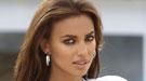 La novia de Ronaldo, Irina Shayk, confiesa que Cristiano ya no está triste