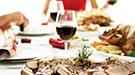Cuidado con las 'calorías ocultas' en Navidad