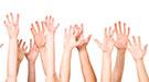 Cómo convertirte en voluntaria: ayuda a los que lo necesitan
