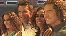 'La Voz' de Melendi, Malú, Rosario... ¿Dónde está la de los concursantes?