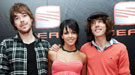 Raquel del Rosario se llevará El Sueño de Morfeo a Eurovisión 2013