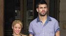 Piqué, más enamorado que nunca de Shakira, habla de su hijo