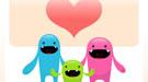 La bacteria de la felicidad