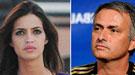 Sara Carbonero 1 Mourinho 0: el otro clásico Real Madrid FC Barcelona
