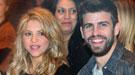 Shakira y Piqué celebran su primer cumpleaños como padres con Milan