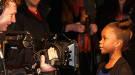 Quvenzhané Wallis, la niña nominada a los Oscar más joven de la historia