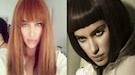 Irina Shayk y sus cambios de look. ¿Cuál le queda mejor?
